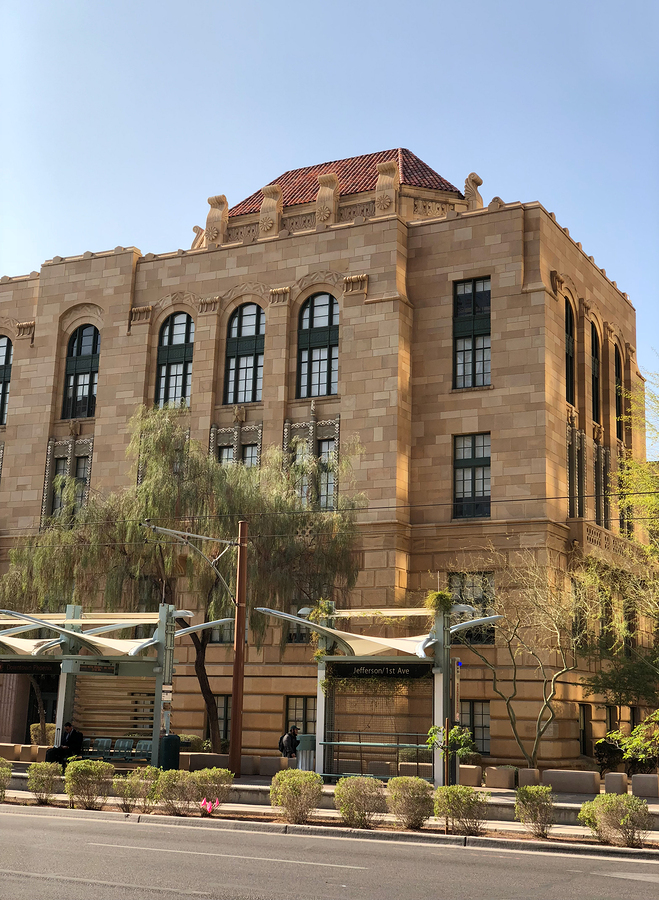 Maricopa County Court - How to Access Your Case Online